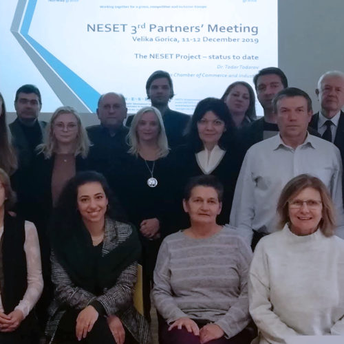 NESET third partnership meeting_