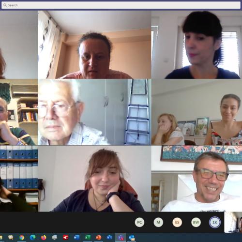NESET_4th Partners e-Meeting 21_22-09-2020_pic2