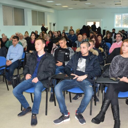 NESET_Annual conference Bulgaria 05_06-12-2019_pic2