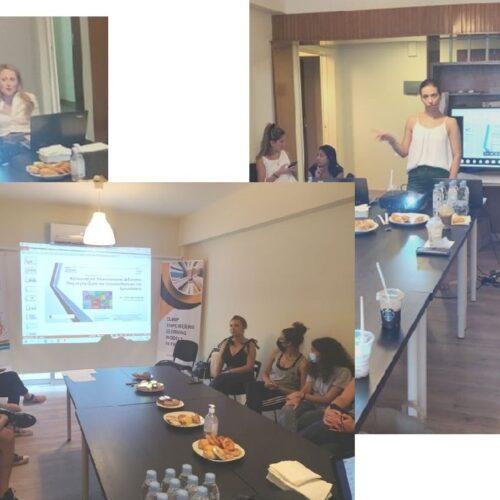 NESET_Training workshops Cyprus 25_30-09-2020_pic1